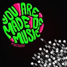 #Music #Mattelsa | www.mattelsa.net
