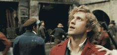 If I were Marius, this would be me... (GIF) It gets funnier the more I watch it.