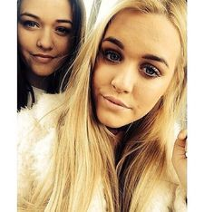 Lottie and Fizzy
