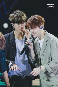 Yanjun and Zhangjing | Nine Percent