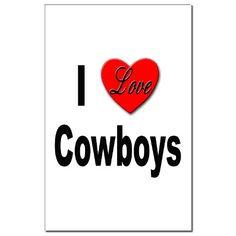 i  cowboys