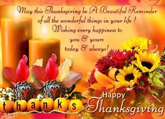 Send thank you with these warm Thanksgiving wishes. Free online Warm Thank You Wishes For You ecards on Thanksgiving Thanksgiving Verses, Thanksgiving Day 2019, Thanksgiving Quotes Funny, Thanksgiving Blessings, Happy Thanksgiving Wallpaper, Happy Thanksgiving Images, Thanksgiving Messages, Thanksgiving Greetings, Thank You Wishes