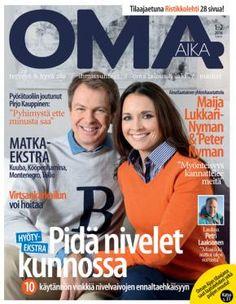 VALITSE PARAS JUTTU ja voita palkintoja! http://www.omaaikalehti.fi/kilpailut