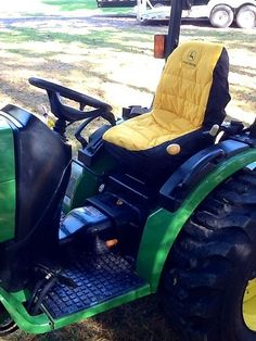 2OO8 John Deere 252O 4WD Loader Forks Mower For sale my 2OO8 John Deere 252O 4WD. 27HP, 2OOCX quick attach loader with HD forks, Hydro trans, R-4 tires, Sun Top, 5' HD Sitrex finish mower, only 215 Hours. Mowers For Sale, Forks, Outdoor Power Equipment, It Is Finished, Canada, Sun, Bobby Pins, Fork, Solar