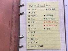 【気合いは不要】ラクするためのバレットジャーナル | ヘタノヨコズキ