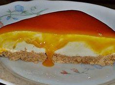 Semifrio de Iogurte – Faz-se num instante e é tão bom Portuguese Desserts, Portuguese Recipes, Learn Portuguese, Food To Go, Food And Drink, Cheesecakes, Scones, Mousse, Sweet Recipes