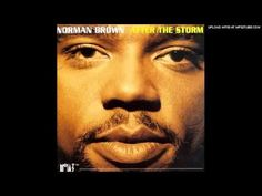 Norman Brown - Take Me There - YouTube