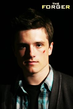 Josh Hutcherson portrays an art prodigy that is drawn into the world of art forgery in THE FORGER. Josh Hutcherson, Hunger Games 3, Hunger Games Catching Fire, The Forger, Mocking Jay, Katniss Everdeen, Man Crush, American, I Love Him
