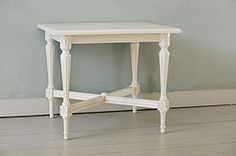ALLMOGE Coffee Table/ Side table