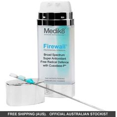 Medik8 Firewall - Great Anti-oxidant! Great for all skins.