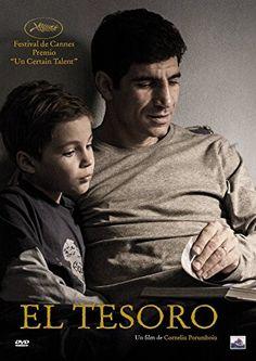 SETEMBRE-2017. El tesoro. DVD Drama POR.https://www.youtube.com/watch?v=FpYHfUJ780w