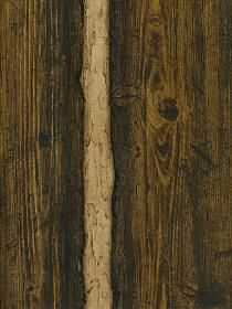 Wallpaper Vertical Wood Plank Siding Red Brown Tan Rust