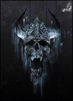 Geniales posters vikingos.... pasa o moriré                                                                                                                                                                                 Más
