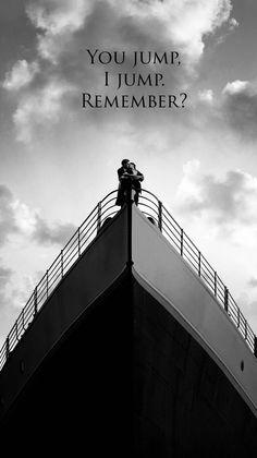 Titanic with a difference - Filme - Wallpaper Titanic Tumblr, Film Titanic, Rms Titanic, Titanic Art, Titanic Quotes, Leonardo Dicaprio In Titanic, Young Leonardo Dicaprio, Aesthetic Movies, Aesthetic Photo