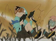 I mainly post anime and I make gifs too. You can find the gifs I've made and my fandom tags in the links on the right. Manga Art, Manga Anime, Anime Art, Character Drawing, Character Design, Furi Kuri, Arte Nerd, Manga Eyes, Anime Characters