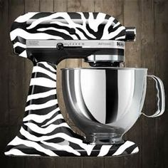 zebra print kitchen - Bing images