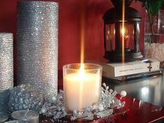Centros y mesas de navidad | Decorar tu casa es facilisimo.com