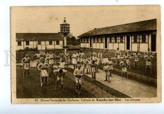 138329 Belgium Colony KNOCKE-SUR-MER Kids on scooters & Stilts | eBay