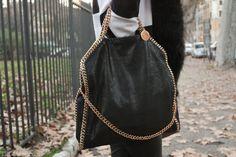 Falabella Stella McCarteny in affitto su www.rentfashionbag.it FAVOLOSA!