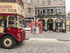 What Not to Do in Edinburgh - Condé Nast Traveler