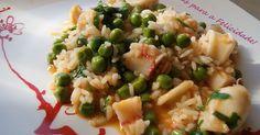 Calcule meia chávena de arroz por pessoa, uma vez que se trata de um prato principal