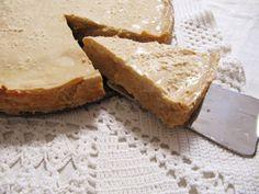 טולטולים: שבועות חלק ב'-עוגת גבינה וריבת חלב
