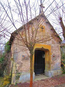 Sainte-Ruffine