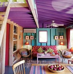 Vibrant Very Cute Cottage