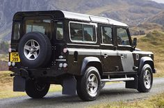Defender 90 (Yachting Edition)