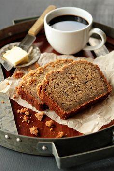 The Best Banana Bread | My Baking Addiction