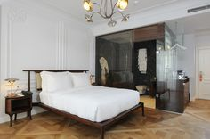 Georges Hotel Istanbul.