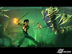Beyond Good& Evil Oh how it was a wonderful experience Makes me sad that the sequel is suspended =( Beyond Good And Evil, Game Creator, Gamecube Games, Alien Races, Digital Illustration, Graphic Design, Fun, Painting, Fictional Characters