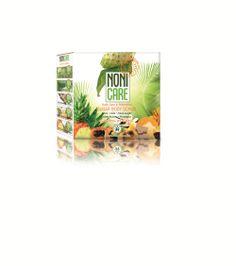 Scrub corporal de zahar cu acizi din fructe AHA, 200ml, NONICARE - Sabedoria