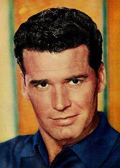 James Garner, 1958