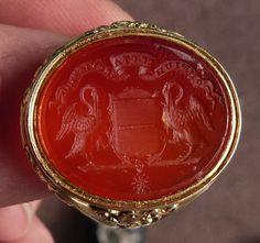 Omnium recta brevimissima  Cette devise était celle de François Guizot.  Influent  personnage et Ministre durant la Monarchie de juillet.
