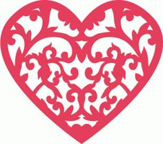 Welcome to the Silhouette Design Store, your source for craft machine cut files, fonts, SVGs, and other digital content for use with the Silhouette CAMEO® and other electronic cutting machines. Silhouette Cameo Projects, Silhouette Design, Baroque Pattern, Embroidery Hearts, Artist Logo, Scroll Saw Patterns, Paper Hearts, Vintage Tags, Stencil Designs