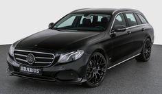 http://wheelz.me/mercedes-benz-e-class-estate-brabus/ مرسيدس بنز اي كلاس ايستايت 2017- تتقمص الوحش مع برابوس  #Brabus #Mercedes #Mercedesbenz #EClass