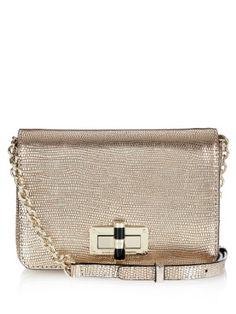 440 Gallery Bellini cross-body bag | Diane Von Furstenberg | MATCHESFASHION.COM