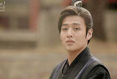 Kang Ha Neul Moon Lovers, Kang Haneul, Scarlet Heart, Korean Actors, Korean Drama, Baekhyun, Dramas, Amen, Netflix