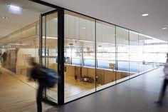 Bernhard Eder, architects collective, Wolfgang Thaler · School in Zell am Ziller