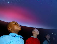 See the Sun or Reach for the stars - Sunrise Planetarium and Museum is a part of the activities for children available at Gordon County's Camp Sunrise. Camp Sunrise offers a myriad of fun and educational activities, and anyone is welcome to sign up for the camp.