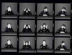 Conheça o cara que fotografou David Bowie nos últimos 40 anos