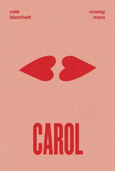 valentine carol film
