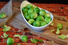 12 Reasons that will make you eat Brussels sprouts every day