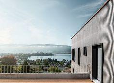2014 | Mehrfamilienhaus Holzbau | AERO ARCHITEKTEN