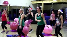 Cathe Friedrich's Keep the Cardio Coming Live Workout