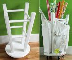 Genius Ways to Organize Craft Supplies