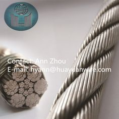 high tensile strength high quality steel wire cable manufacturer ...