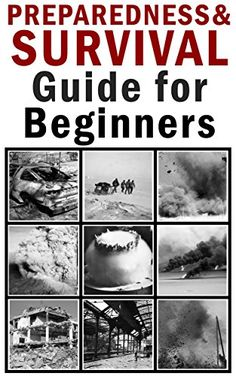 FREE TODAY  -  06/17/2016:  Preparedness and Survival Guide for Beginners by Vitaly P... https://www.amazon.com/dp/B00ALUMW96/ref=cm_sw_r_pi_dp_tVczxb9WD8H5Z