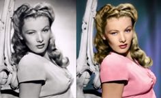 Coloring old, black and white photo in Photoshop - 25 Best Photoshop Works